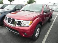 NEW 2016 NISSAN FRONTIER SV I4 KING CAB