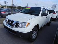NEW 2017 NISSAN FRONTIER S I4 KING CAB