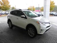 USED 2017 TOYOTA RAV4 LIMITED