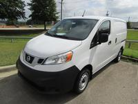USED 2018 NISSAN NV200 S