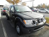 NEW 2018 NISSAN FRONTIER S I4 KING CAB