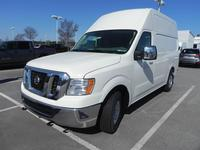 NEW 2018 NISSAN NV3500 SL V8 H3500