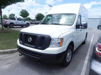 NEW 2018 NISSAN NV3500 SV V8 H3500