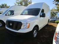 NEW 2018 NISSAN NV2500 S V6 H2500