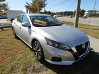 NEW 2019 NISSAN ALTIMA 2.5SV