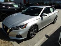 NEW 2019 NISSAN ALTIMA 2.5SL