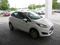 USED 2019 FORD FIESTA SE HATCHBACK