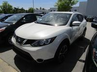 USED 2019 NISSAN ROGUE SPORT SL