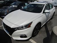 USED 2020 NISSAN ALTIMA 2.5SL