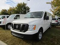 NEW 2020 NISSAN NV1500 SV V6 L1500