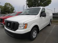 NEW 2020 NISSAN NV2500 SV V6 L2500